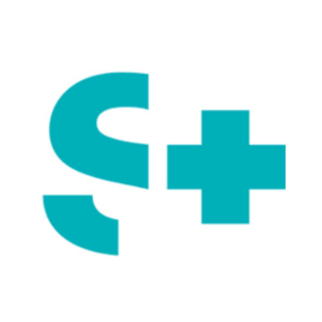 Saude Mais Logo